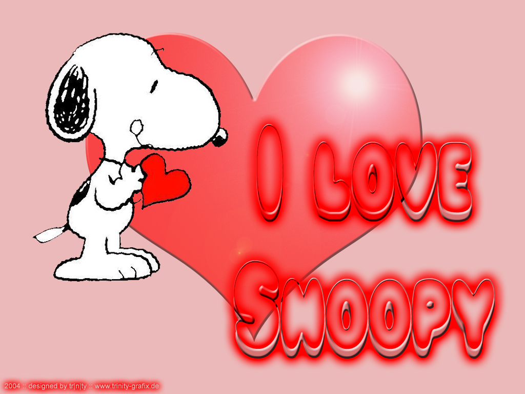 Snoopy Love Is http://www.anna1992.homepage.eu/snoopy_bilder_54304214.html