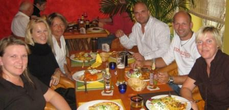 Mexikaner Flensburg