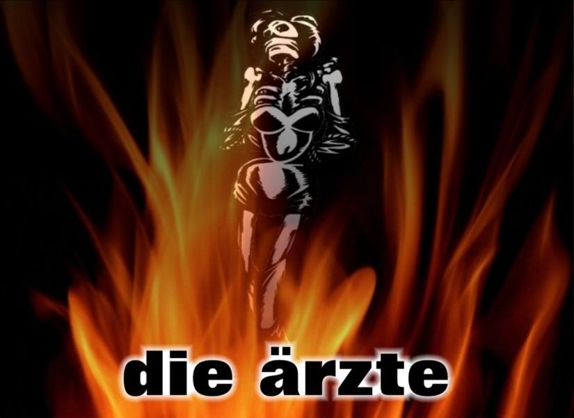 DIE �RZTE OVERKILLER