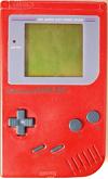 Game Boy Special Edition