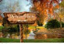 Schild 153 - Vereinsleben