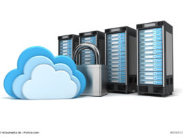 4 gesicherte Webhoster Computing Server, verschlsselt